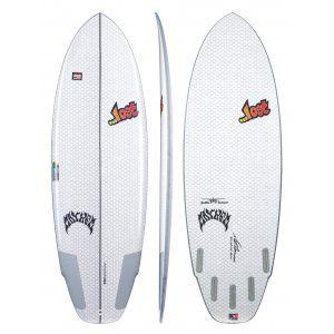 DESKA SURFINGOWA LIB TECH LOST PUDDLE JUMPER