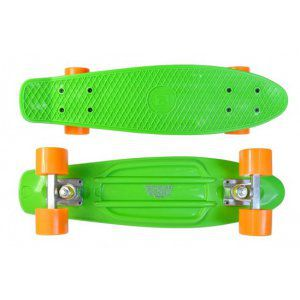 "FISHBOARD KIDZ MOTION DECKBOARD 22"" ZIELONY"