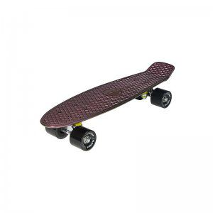 FISHBOARD KIDZ MOTION WATERMELON DECKBOARD 311 FIOLETOWY
