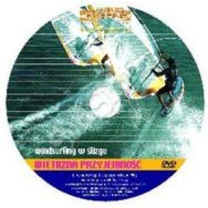 FILM DVD WIETRZNA PRZYJEMNOŚĆ
