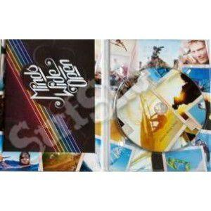 FILM DVD MINDS WIDE OPEN