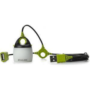 LAMPKA GOAL ZERO LIGHT-A-LIFE MINI CZARNY