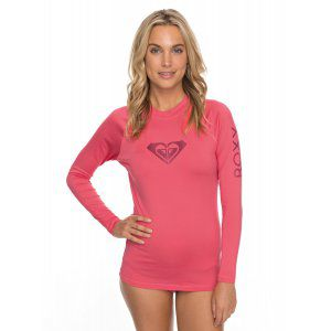 LYCRA ROXY WHOLE HEARTED LS 2018 RÓŻOWY