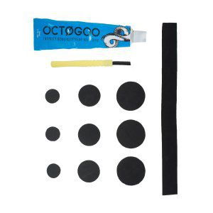 ZESTAW DO NAPRAWY NEOPRENU GUL  NEOPRENE REPAIR KIT OCTOGOO