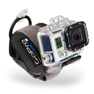 OBUDOWA DO KAMERY GOPRO HERO 3  WRIST HOUSING HERO