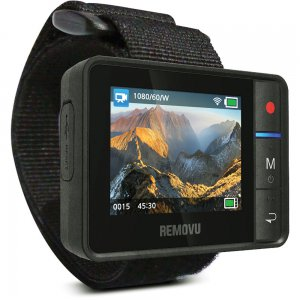PILOT + MONITOR DO KAMERY GOPRO HERO REMOVU R1
