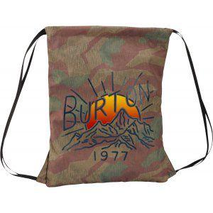 PLECAK BURTON  CINCH BAG  2017 WIELOKOLOROWY
