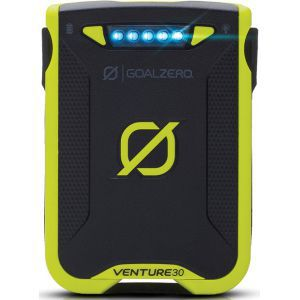 POWER BANK GOAL ZERO VENTURE 30 CZARNY