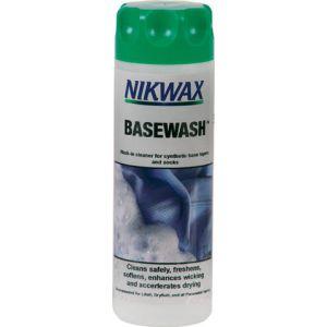 ŚRODEK CZYSZCZĄCY NIKWAX BASEWASH 300 ML