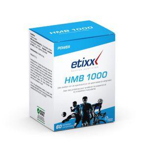 TABLETKI ETIXX HMB 1000