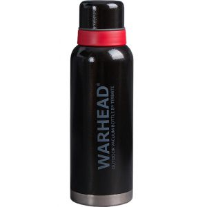 TERMOS TERMITE WARHEAD 1,2 L CZARNY
