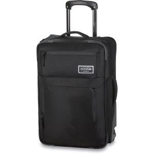 TORBA PODRÓŻNA DAKINE CARRY ON ROLLER 40 L 2017 CZARNY