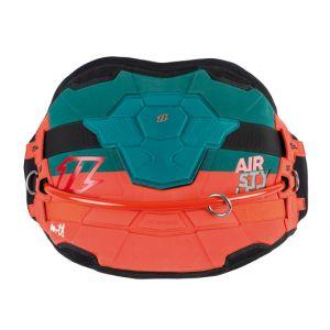 TRAPEZ KITESURFINGOWY NORTH  AIR STYLER POP 2014 CZERWONY|NIEBIESKI|CZARNY
