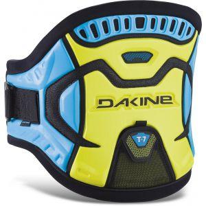 TRAPEZ WINDSURFINGOWY DAKINE T-7 NEON BLUE 2016 NIEBIESKI|ZIELONY