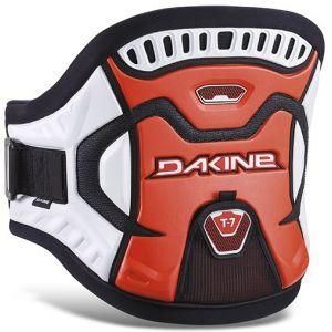 TRAPEZ WINDSURFINGOWY DAKINE  T-7  2016 POMARAŃCZOWY