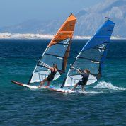 ŻAGIEL LOFTSAILS OXYGEN 2019 ORANGE 7