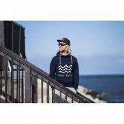 BLUZA BALTICA COLDWATER HOODIE NAVY BLUE 2