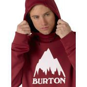 BLUZA BURTON CROWN BONDED 602 5