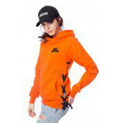 BLUZA JUNGMOB WET STRING ORANGE 2
