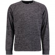 BLUZA ONEILL CRUIZER CREW BLACK OUT