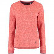 BLUZA ONEILL OVAL FLEECE  BURNT SIENNA
