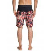 BOARDSHORTY QUIKSILVER HIGHLINE DRAINED OUT EQYBS04082-KVJ6 3