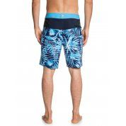 BOARDSHORTY QUIKSILVER HIGHLINE DRAINED OUT EQYBS04082-PRM6 3