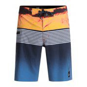 BOARDSHORTY QUIKSILVER HIGHLINE LAVA DIVISION