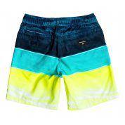 BOARDSHORTY QUIKSILVER WORD WAVES VL BNF6 3