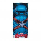 BUFF JUNIOR ORIGINAL US AVENGERS CAPTAIN AMERICA TYŁ