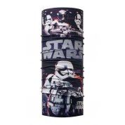 BUFF JUNIOR ORIGINAL US STAR WARS FIRST ORDER BLACK