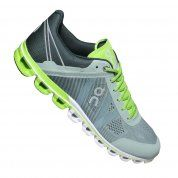 BUTY DO BIEGANIA ON RUNNING CLOUDFLOW M MOSS|LIME 1