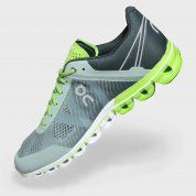 BUTY DO BIEGANIA ON RUNNING CLOUDFLOW M MOSS|LIME 3