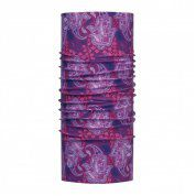 CHUSTA BUFF INSECT SHIELD UV HAMSA PURPLE