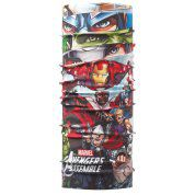 CHUSTA BUFF ORIGINAL JUNIOR SUPERHEROES ASSEMBLE