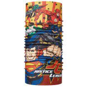 CHUSTA BUFF ORIGINAL JUNIOR SUPERHEROES JL MULTI