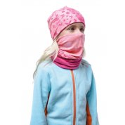 CHUSTA BUFF POLAR US JR BUTTERFLY PINK BUFF1