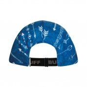 CZAPKA BUFF PACK KIDS CAP ARCHERY BLUE 1