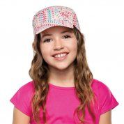 CZAPKA BUFF PACK KIDS CAP KUMKARA MULTI 3