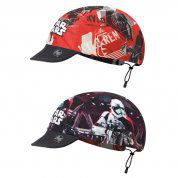 CZAPKA DWUSTRONNA BUFF CHILD CAP STAR WARS FIRST ORDER MULTI