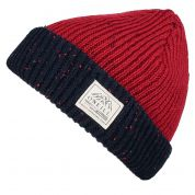 CZAPKA ONEILL AFTERSHAVE BEANIE SCOOTER RED