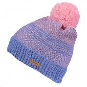 CZAPKA SCOTT MTN 110 WOMEN'S BEANIE RIVERSIDE BLUE|PALE PURPLE