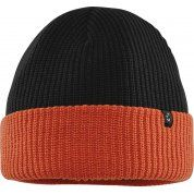 CZAPKA THIRTYTWO BASIXX 2-TONE BEANIE ORANGE