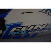DESKA JP FUN RIDE 2012 130 2