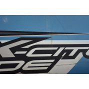 DESKA JP X-CITE RIDE II 2009 100 4