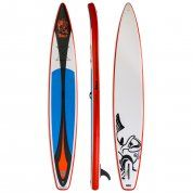 DESKA SUP BASS LONG RACE 14' 1