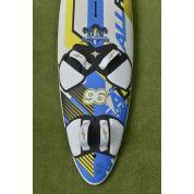 Deska windsurfingowa JP All Ride 96 2