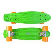 "FISHBOARD KIDZ MOTION DECKBOARD 22"" GREEN 1"