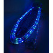 FISHBOARD SMJ SPORT UT-2206 BLUE LED 5