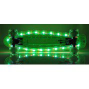 FISHBOARD SMJ SPORT UT-2206 GREEN LED 4